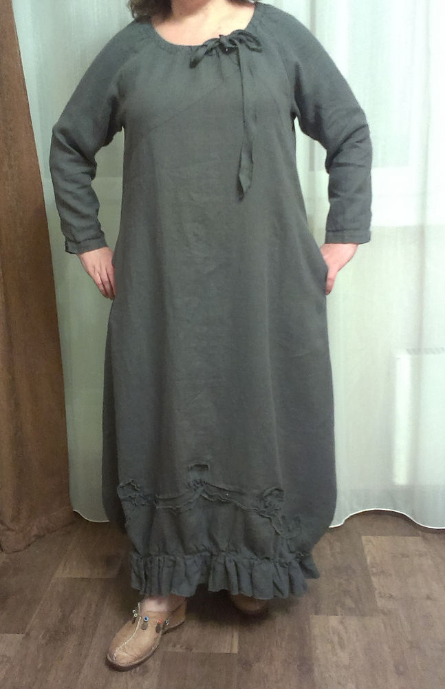 кайрос, бохо платье, 56 размер, платье в пол, бохо шик