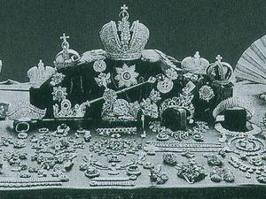 Жемчуга Императорского Дома. Ярмарка Мастеров - ручная работа, handmade.