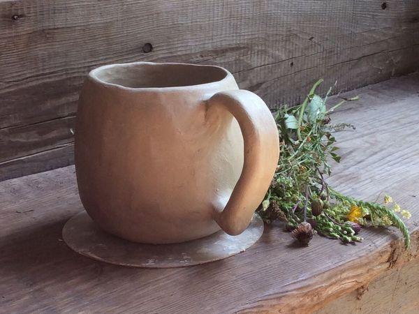 Глиняные воспоминания | Ярмарка Мастеров - ручная работа, handmade