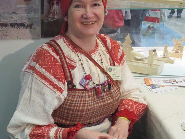 Приглашаем на мастер-класс по традиционной кукле! | Ярмарка Мастеров - ручная работа, handmade