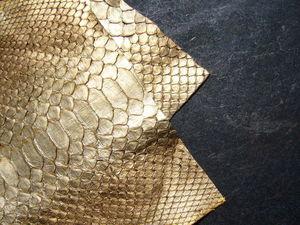 Создаем простой браслет из натуральной кожи. Ярмарка Мастеров - ручная работа, handmade.