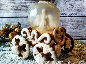 «Мама, заклей печеньку!»  или о том, когда мама рукодельница :). Ярмарка Мастеров - ручная работа, handmade.