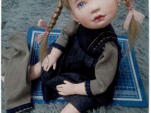 Новый ребенок)) | Ярмарка Мастеров - ручная работа, handmade