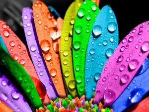 Применения цветовой гаммы в Биоэнергетике. Ярмарка Мастеров - ручная работа, handmade.