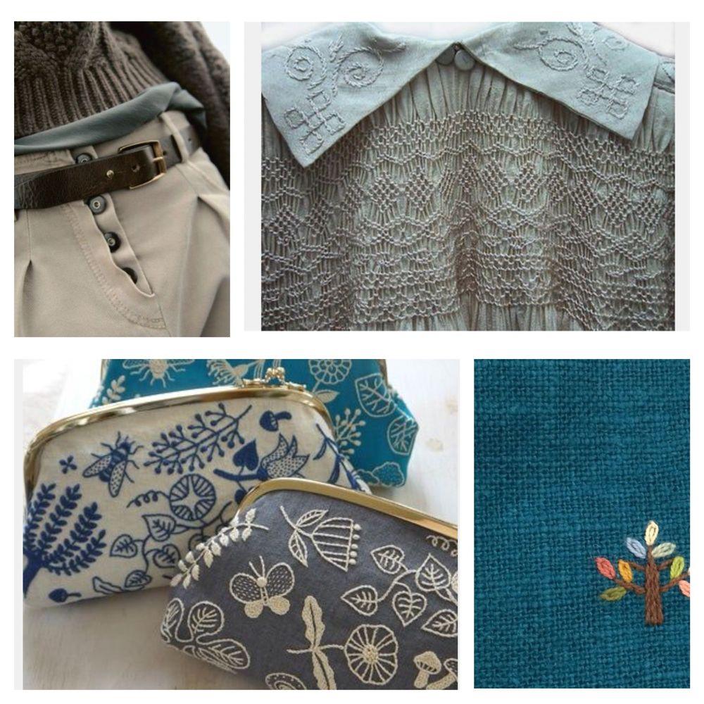 Детали решают все, или Превращаем обычную одежду в арт-объект, фото № 9