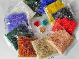 Какие цвета в украшениях вы предпочитаете?   Ярмарка Мастеров - ручная работа, handmade