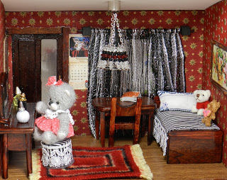 Домик для мишек №3., фото № 14