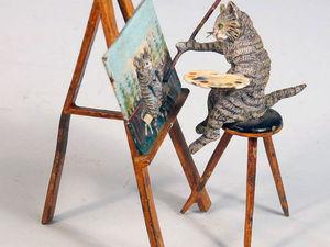 Выбираем картину. Ярмарка Мастеров - ручная работа, handmade.