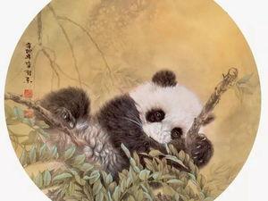 Реалистичные и очаровательные работы китайского художника Zhe Li. Ярмарка Мастеров - ручная работа, handmade.