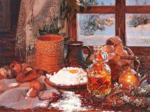 Привычки милой старины. | Ярмарка Мастеров - ручная работа, handmade