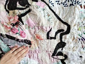 Новая творческая работа на тему  «Боярыня Морозова». Ярмарка Мастеров - ручная работа, handmade.