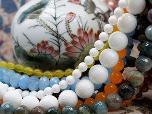 Новая поставка жемчуга, натуральных камней и др.! :-)). Ярмарка Мастеров - ручная работа, handmade.