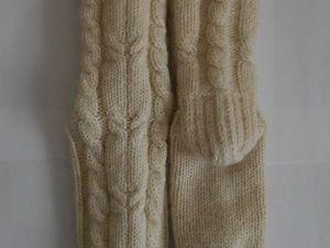 Распродажа ! Ручные шерстяные носки по 250.00 руб ! | Ярмарка Мастеров - ручная работа, handmade