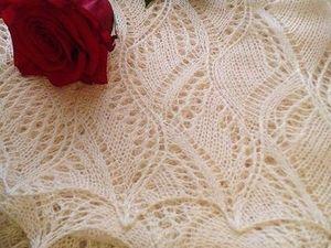 Летние скидки на теплые шальки и палантины. | Ярмарка Мастеров - ручная работа, handmade