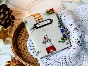 Хранение документов.. Ярмарка Мастеров - ручная работа, handmade.
