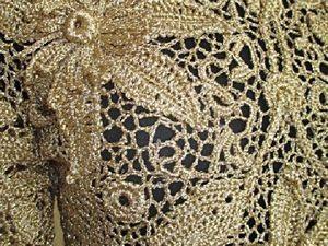 Очень красивое платье. Ярмарка Мастеров - ручная работа, handmade.