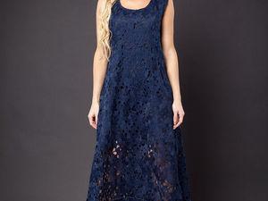 Аукцион! Платье Старт 1800Р. Ярмарка Мастеров - ручная работа, handmade.