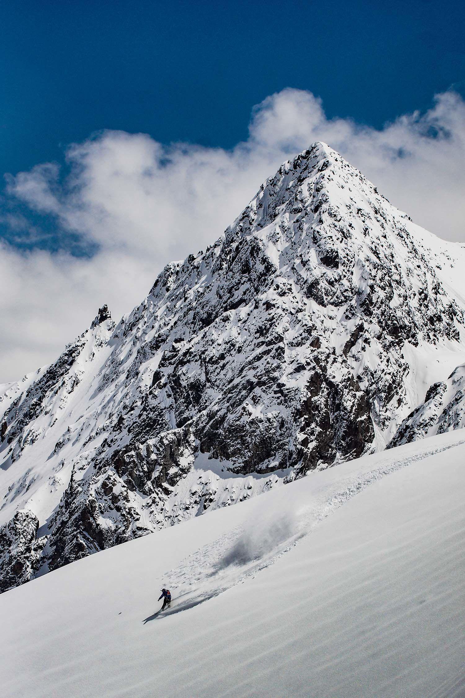 19 фото, которые настроят на предстоящую зиму: Sony World Photography Awards выбрали лучших