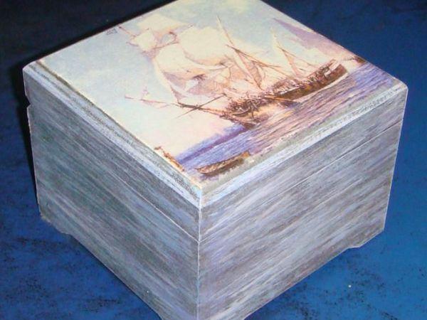 Декапе на морилках | Ярмарка Мастеров - ручная работа, handmade