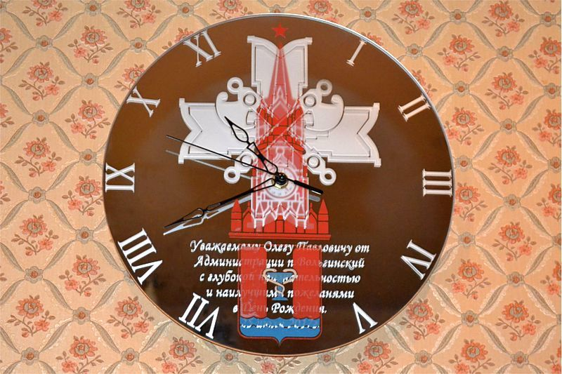 часы на зеркале, часы настенные, часы в подарок, часы handmade