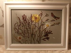 Северный цветок. Ярмарка Мастеров - ручная работа, handmade.