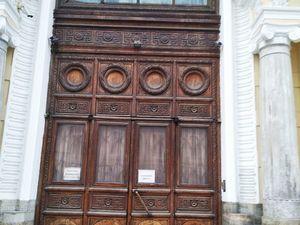 Личное. Двери. Ярмарка Мастеров - ручная работа, handmade.