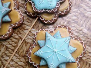 Предзаказ новогодних пряников и шоколада! Скидка 30%. Ярмарка Мастеров - ручная работа, handmade.