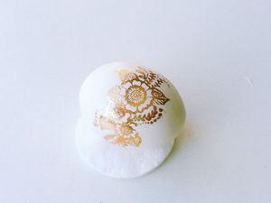 Простой и быстрый способ украшения пасхальных яиц при помощи временных тату. Ярмарка Мастеров - ручная работа, handmade.