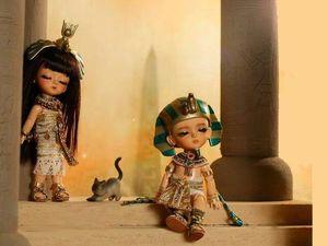 Что мы знаем о куклах?. Ярмарка Мастеров - ручная работа, handmade.