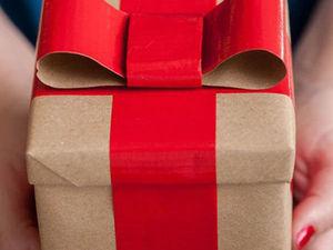 Крафт-упаковка в современном дизайне. Экологично и стильно. Ярмарка Мастеров - ручная работа, handmade.