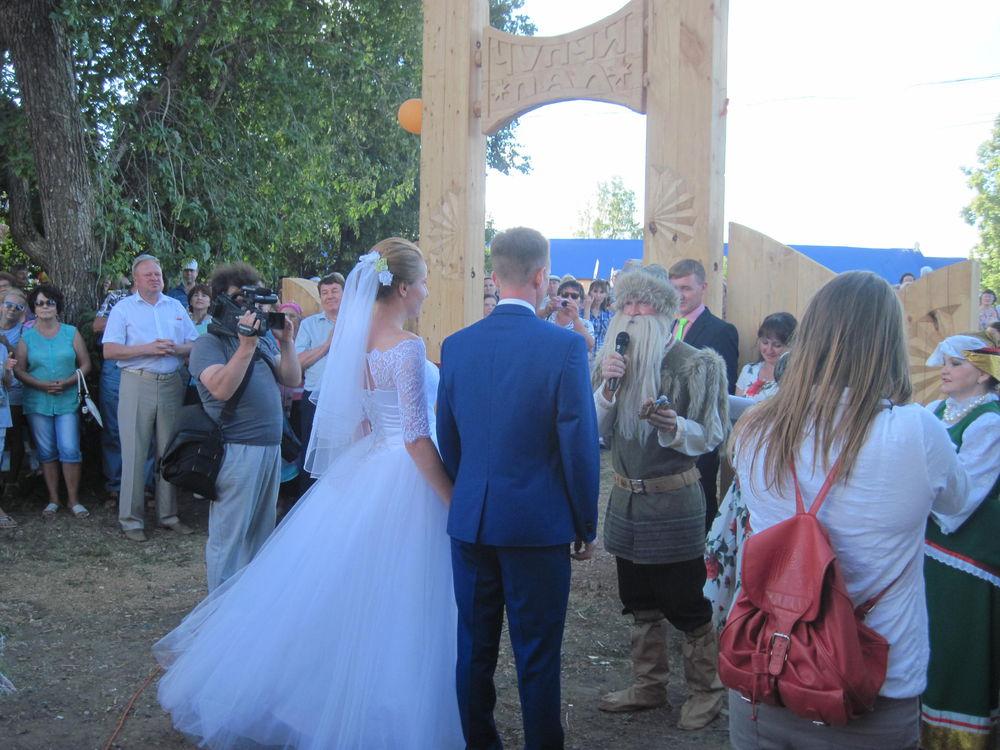 Об участии в международном фестивале деревянной скульптуры., фото № 37