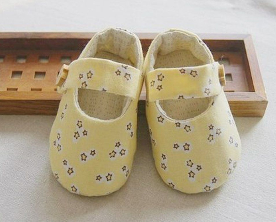 обувь для кукол мк