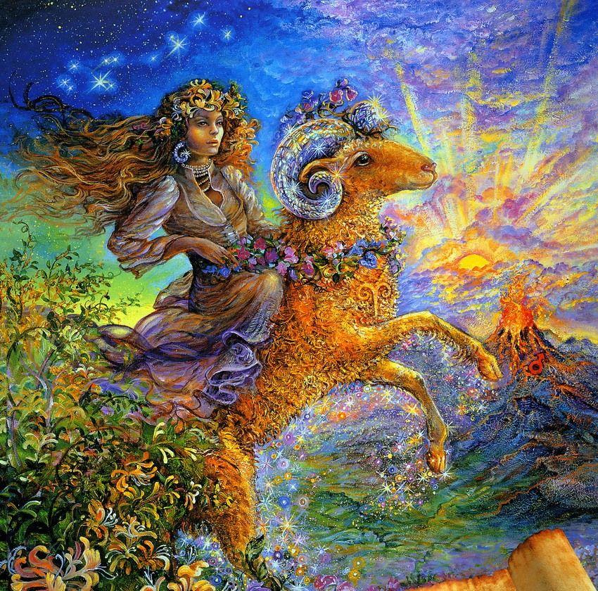 Как выбрать украшения по знаку Зодиака