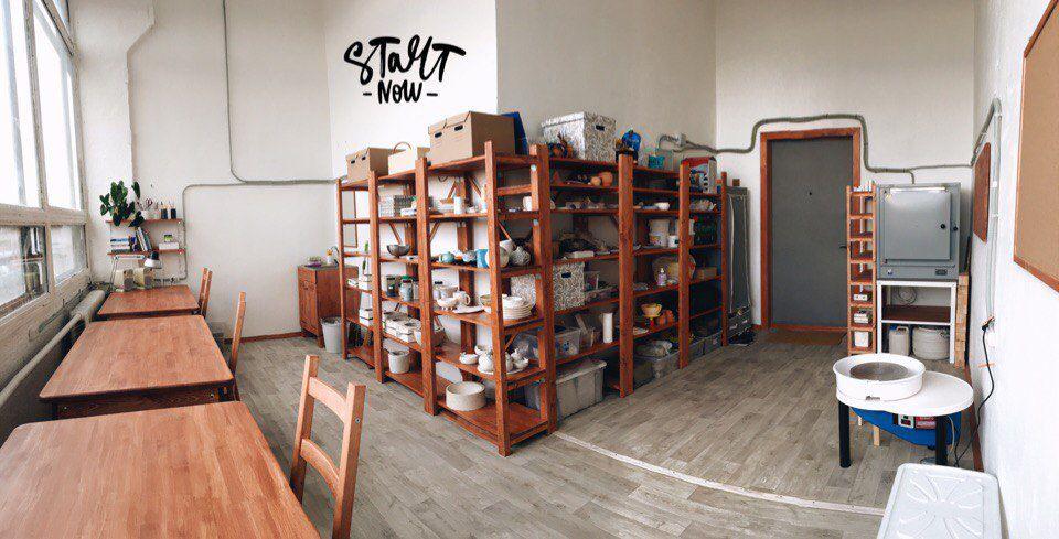 мастерская, мастер-класс, помещение, помещение под мк, аренда помещения, аренда мастерской, москва, обжиг керамики
