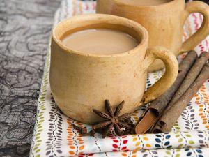 Чай к свиданию | Ярмарка Мастеров - ручная работа, handmade