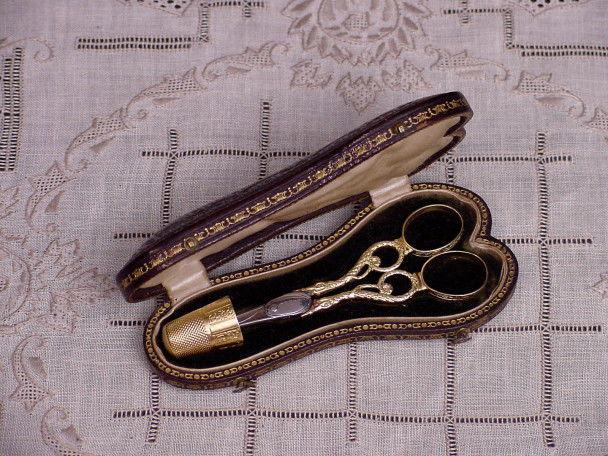 Ах, необходимый инструмент, или Интересное о ножницах, фото № 13