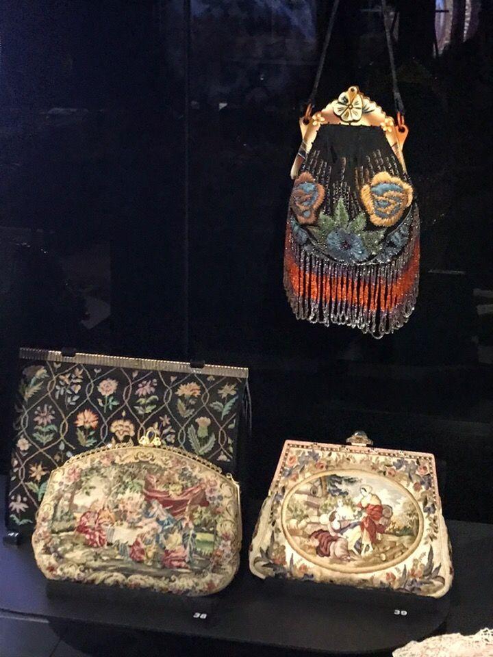 history of fashion, netherlands