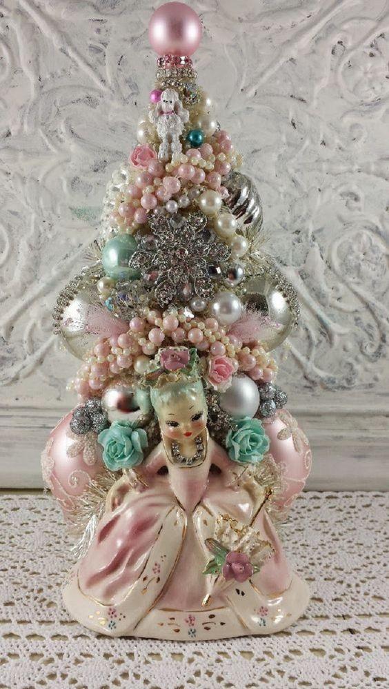 новогодняя елка, подарок