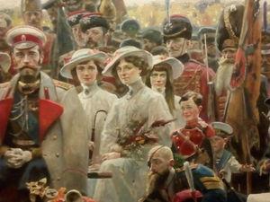Исторические картины Павла Рыженко. Ярмарка Мастеров - ручная работа, handmade.