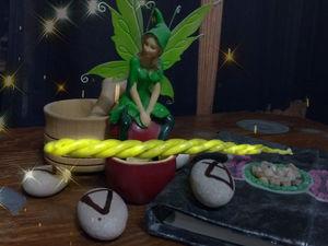 Как разобраться в видах Магических Свечей   Ярмарка Мастеров - ручная работа, handmade
