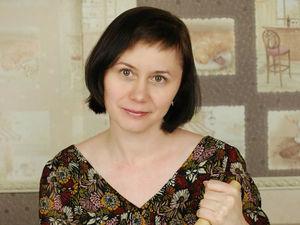 «Легкое порхание лепестков»: интервью с мастерицей Еленой Курицыной. Ярмарка Мастеров - ручная работа, handmade.