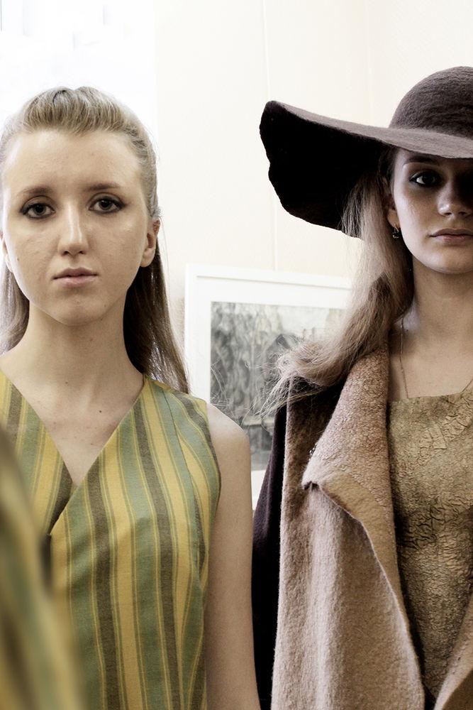 мода, коллекция одежды
