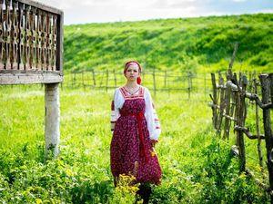 Почему женщины носят юбки. Ярмарка Мастеров - ручная работа, handmade.