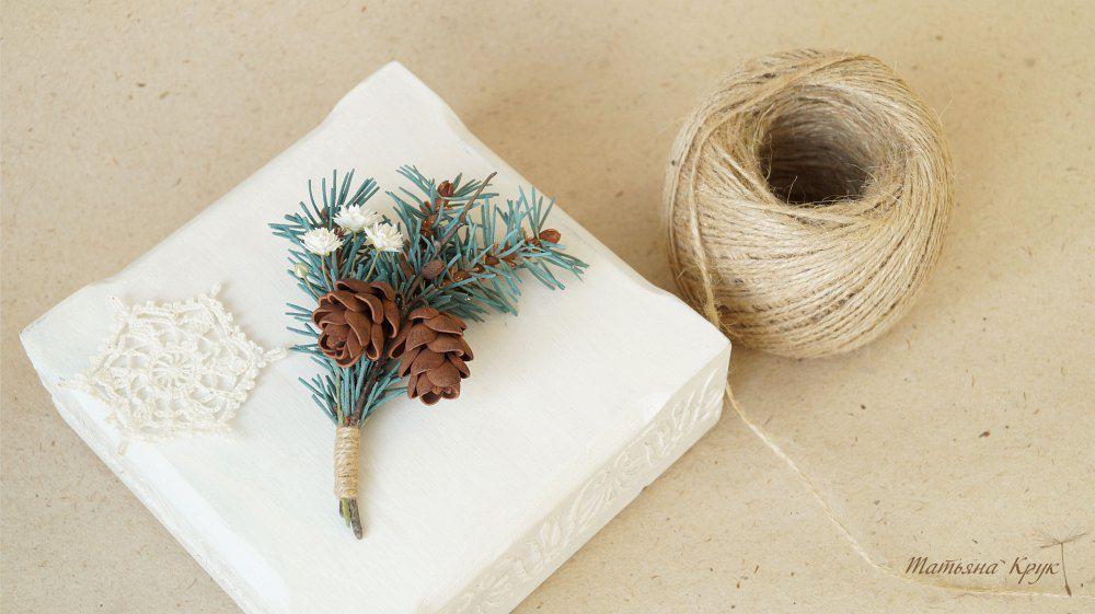 украшения ручной работы, брошь елочка, мк фоамиран, зимнее украшение