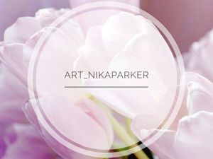 Скидки в магазине art_NikaParker. Ярмарка Мастеров - ручная работа, handmade.