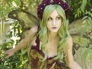 Мистические куклы Majestic Thorns. Ярмарка Мастеров - ручная работа, handmade.