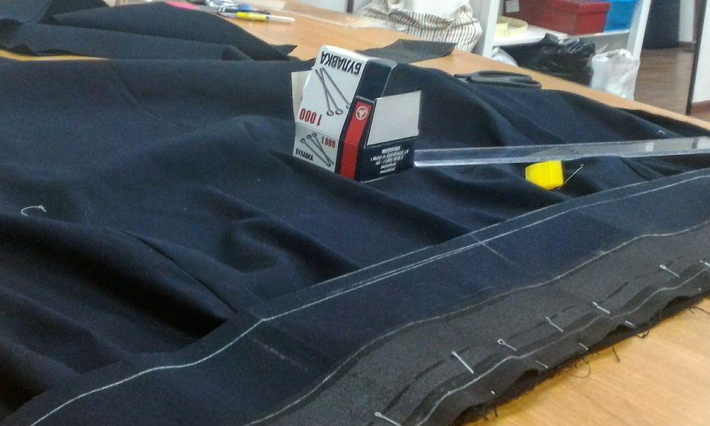 обучение шитью