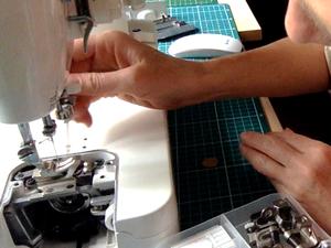 Лоскутный эфир 66. Как почистить вашу швейную машину?. Ярмарка Мастеров - ручная работа, handmade.
