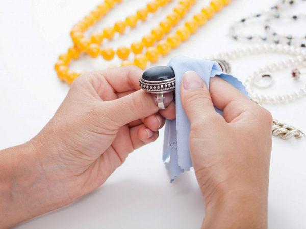 Рекомендации по уходу за украшениями из бисера | Ярмарка Мастеров - ручная работа, handmade