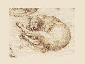 Даже самая маленькая кошка – произведение искусства. Ярмарка Мастеров - ручная работа, handmade.